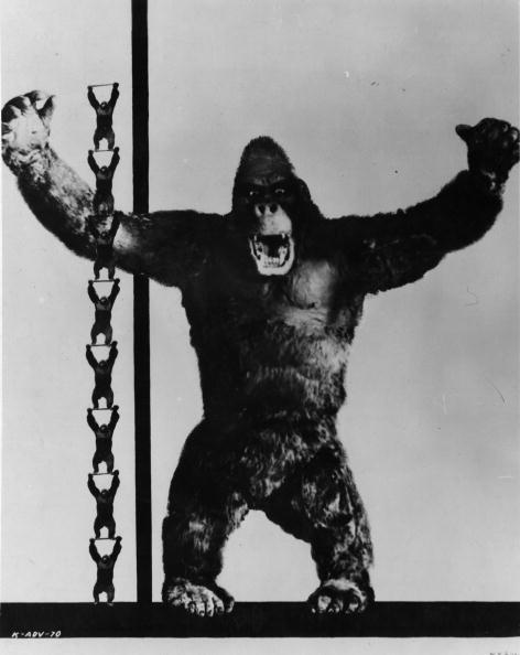 Film Industry「King Kong」:写真・画像(19)[壁紙.com]