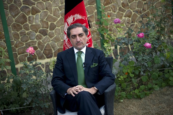 Kabul「Abdullah Abdullah Pulls Out Of Afghan Election Run-off」:写真・画像(17)[壁紙.com]