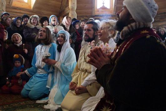 Kamchatka Peninsula「Religious Cult In Siberia」:写真・画像(12)[壁紙.com]