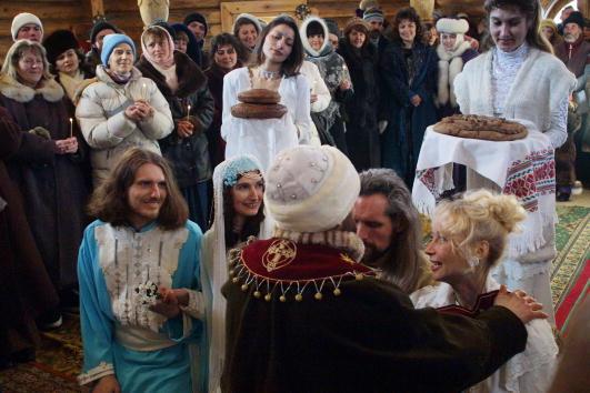 Kamchatka Peninsula「Religious Cult In Siberia」:写真・画像(14)[壁紙.com]