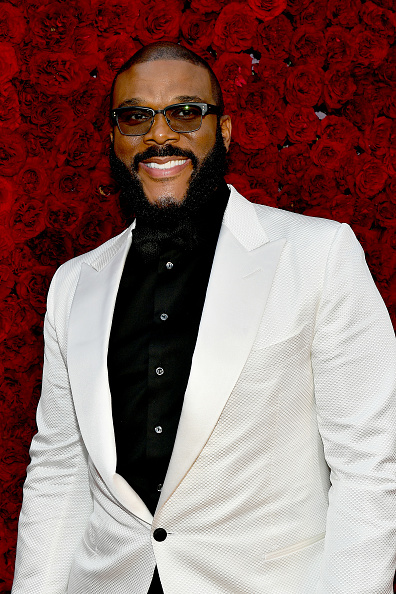 Opening「Tyler Perry Studios Grand Opening Gala」:写真・画像(5)[壁紙.com]