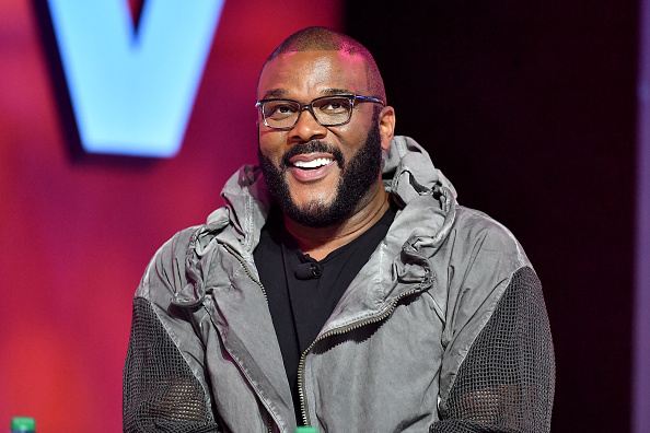 Tyler Perry「2019 ESSENCE Festival Presented By Coca-Cola - Ernest N. Morial Convention Center - Day 3」:写真・画像(1)[壁紙.com]