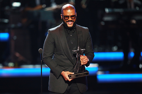 Tyler Perry「2018 BET Awards - Show」:写真・画像(17)[壁紙.com]