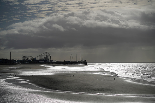 Blackpool「Daily Life In Blackpool」:写真・画像(15)[壁紙.com]