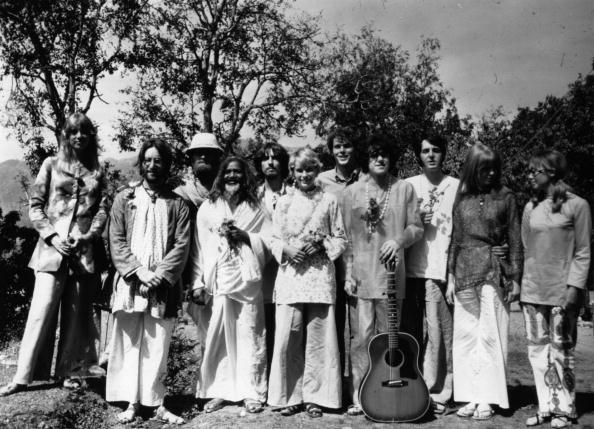 India「Sixties Pop Stars In India」:写真・画像(3)[壁紙.com]