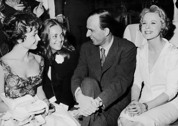 Actress「Bergman's Women」:写真・画像(4)[壁紙.com]