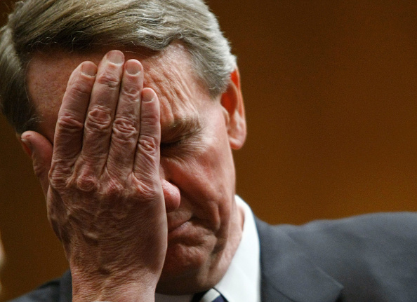 Bestof「Senate Holds Hearing On Bailout Of U.S. Auto Industry」:写真・画像(13)[壁紙.com]