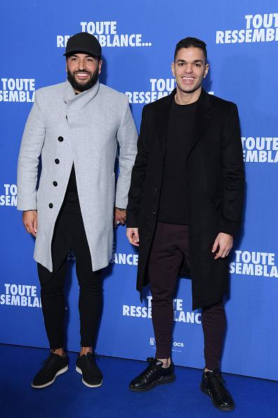 "Black Jeans「""Toute Ressemblance"" Photocall At UGC Cine Cite Les Halles」:写真・画像(1)[壁紙.com]"
