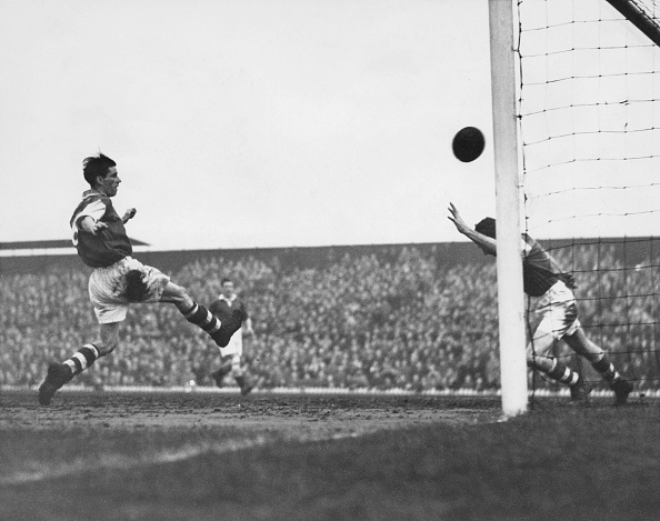 Manchester United F「Rowley Scores」:写真・画像(14)[壁紙.com]