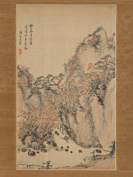 Topics「Autumn Landscape At Eigenji」:写真・画像(1)[壁紙.com]