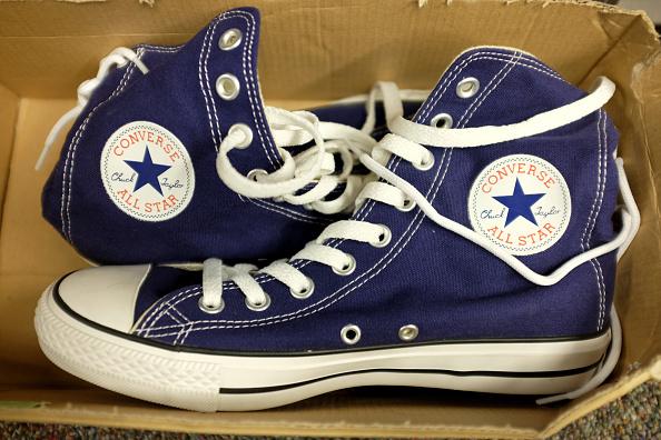 靴「Converse Brings Lawsuit To Competitors Over Its Classic Chuck Taylor Shoes」:写真・画像(4)[壁紙.com]