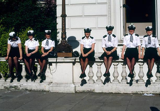 Policewomen:ニュース(壁紙.com)