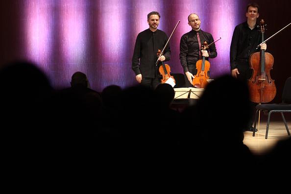 Classical Concert「Metropolitan Museum Artists」:写真・画像(16)[壁紙.com]