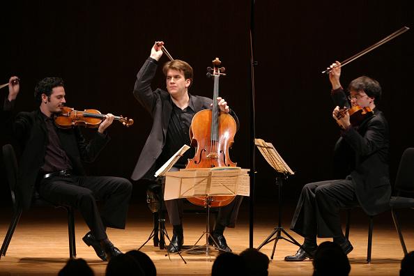 Classical Concert「Metropolitan Museum Artists」:写真・画像(15)[壁紙.com]