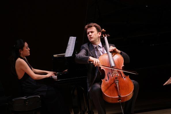 Classical Concert「Metropolitan Museum Artists」:写真・画像(13)[壁紙.com]