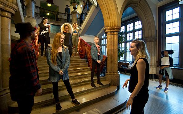 Annie Ashcroft「Global Girls - London, UK」:写真・画像(7)[壁紙.com]