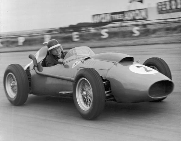 British Formula One Grand Prix「Grand Prix Practice」:写真・画像(8)[壁紙.com]