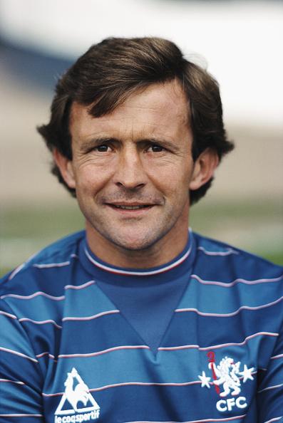Club Soccer「John Hollins Chelsea1983」:写真・画像(18)[壁紙.com]