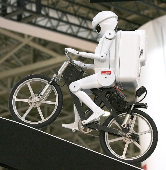 Chiba Prefecture「CEATEC Japan 2006 - Japan's Largest Electronics Show」:写真・画像(16)[壁紙.com]