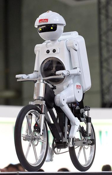 Chiba Prefecture「CEATEC Japan 2006 - Japan's Largest Electronics Show」:写真・画像(17)[壁紙.com]