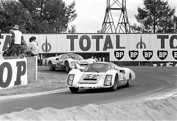 Auto Racing「Porsche Le Mans」:写真・画像(16)[壁紙.com]