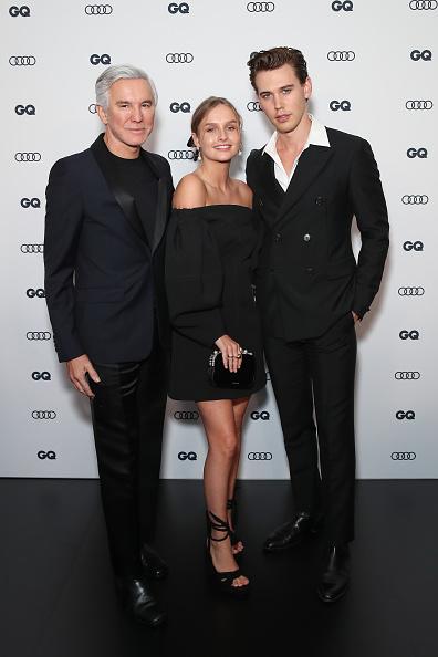 Austin Butler「GQ Men Of The Year Awards 2019 - Arrivals」:写真・画像(7)[壁紙.com]