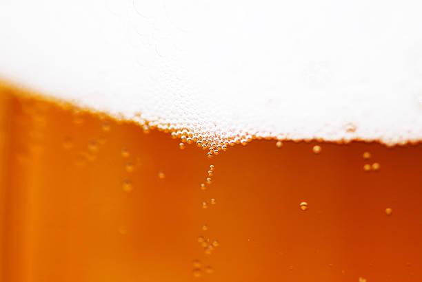 Beer bubbles:スマホ壁紙(壁紙.com)