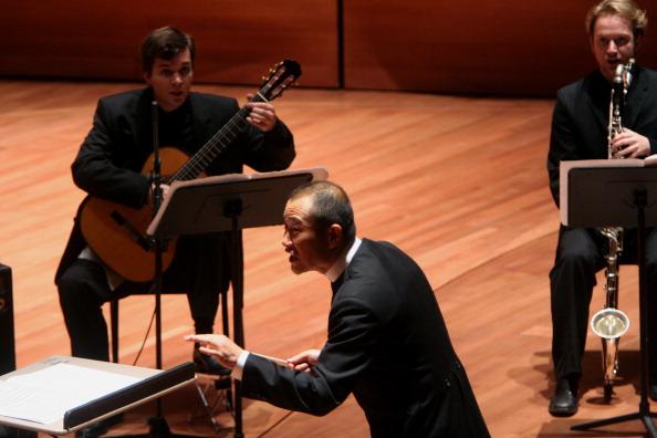 Classical Music「Juilliard Orchestra」:写真・画像(19)[壁紙.com]