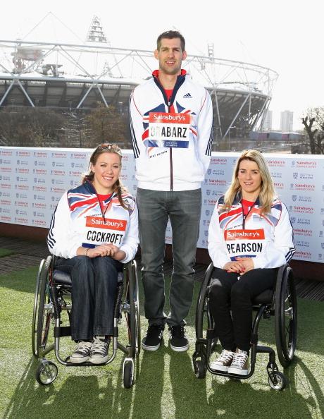 Hannah Cockroft「Sainsbury's Confirmed As Major British Athletics Partner」:写真・画像(7)[壁紙.com]
