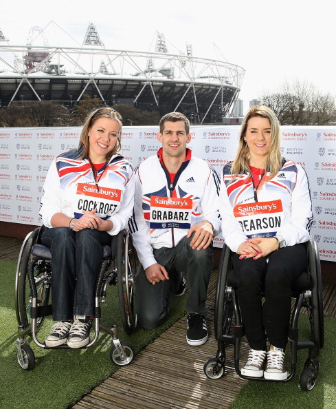 Hannah Cockroft「Sainsbury's Confirmed As Major British Athletics Partner」:写真・画像(11)[壁紙.com]