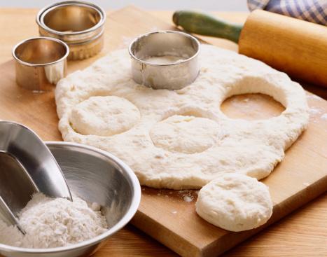Cookie Cutter「Biscuit dough」:スマホ壁紙(16)
