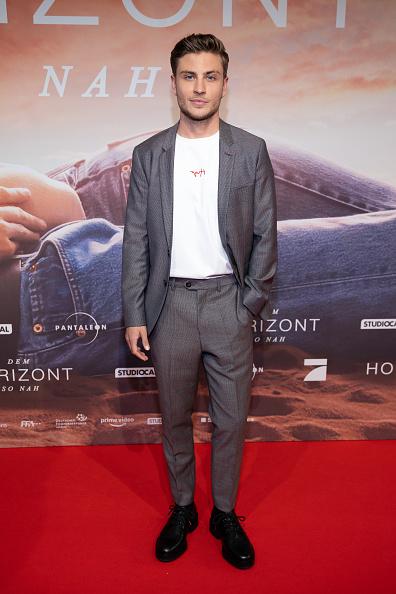 "Monogram「""Dem Horizont So Nah"" Premiere In Cologne」:写真・画像(12)[壁紙.com]"