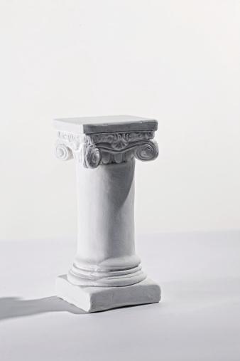 Support「Ornate stone pedestal」:スマホ壁紙(4)