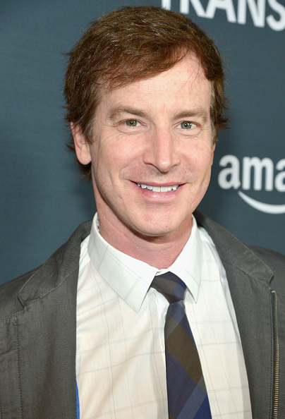 "Transparent「Red Carpet Premiere Screening For Season Two Of Multi-Golden Globe And Emmy Award-Winning Amazon Original Series ""Transparent""」:写真・画像(16)[壁紙.com]"