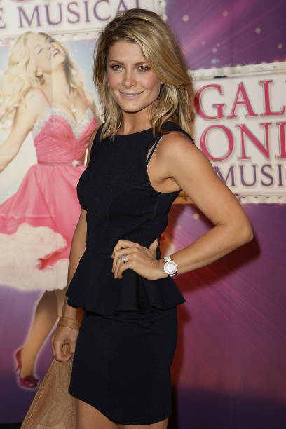 'Legally Blonde The Musical' Australian Gala Premiere - Arrivals:ニュース(壁紙.com)