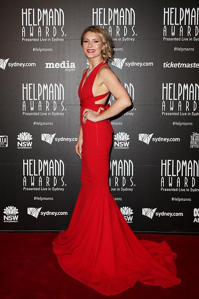 Lisa Maree Williams「18th Annual Helpmann Awards - Arrivals」:写真・画像(15)[壁紙.com]