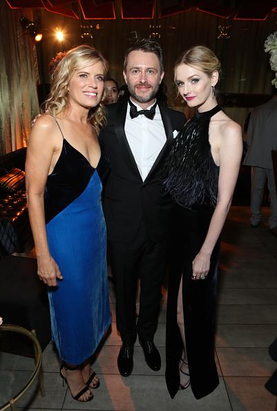 式典「Emmy Party AMC, BBCA and IFC」:写真・画像(19)[壁紙.com]