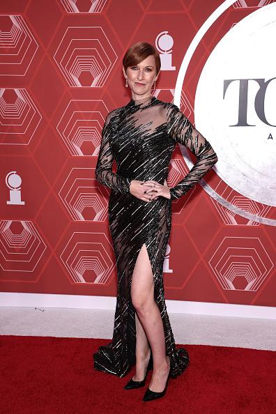 サイハイスリット「The 74th Annual Tony Awards - Arrivals」:写真・画像(2)[壁紙.com]