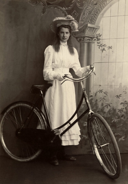 Edwardian Style「Edwardian Lady」:写真・画像(17)[壁紙.com]