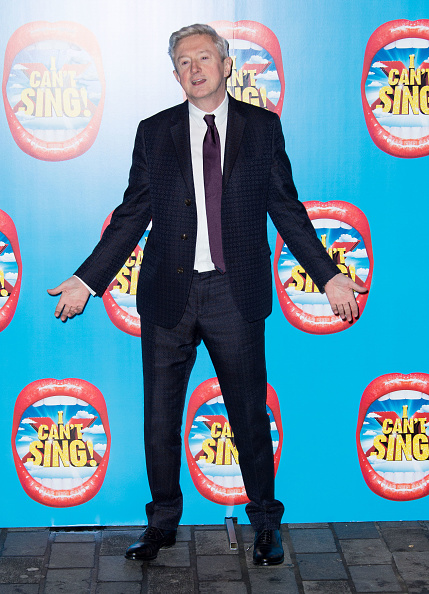 "Ian Gavan「""I Can't Sing! The X Factor Musical"" - Press Night - Arrivals」:写真・画像(8)[壁紙.com]"