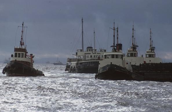 Passenger Craft「Ferries Across The Mersey」:写真・画像(15)[壁紙.com]