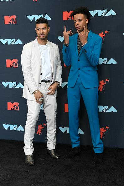 Suede「2019 MTV Video Music Awards - Press Room」:写真・画像(2)[壁紙.com]