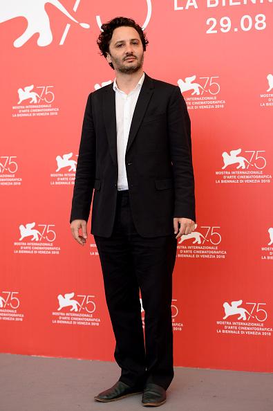 "Eamonn M「""Introdzione All'Oscuro"" Photocall - 75th Venice Film Festival」:写真・画像(19)[壁紙.com]"
