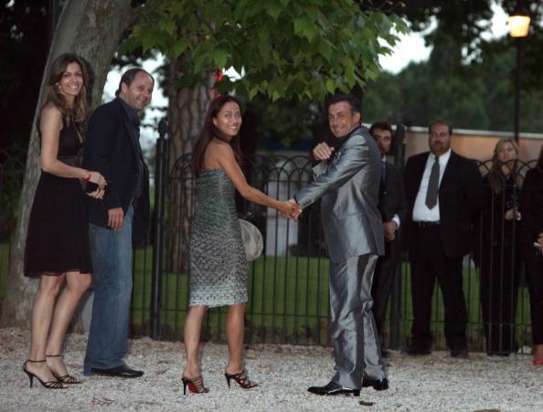 Wedding Reception「Flavio Briatore Wedding Reception - Dinner」:写真・画像(18)[壁紙.com]