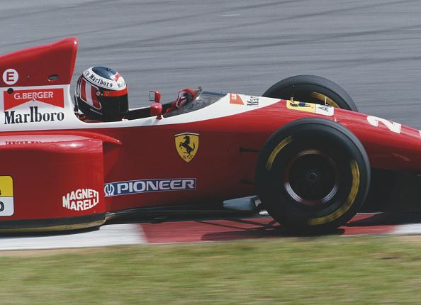 Benetton「Grand Prix of South Africa」:写真・画像(10)[壁紙.com]