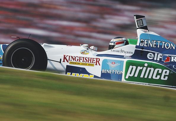 Darren Heath Photographer「F1 Grand Prix of Germany」:写真・画像(17)[壁紙.com]