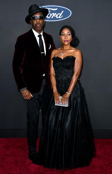 51st NAACP Image Awards「51st NAACP Image Awards - Arrivals」:写真・画像(19)[壁紙.com]