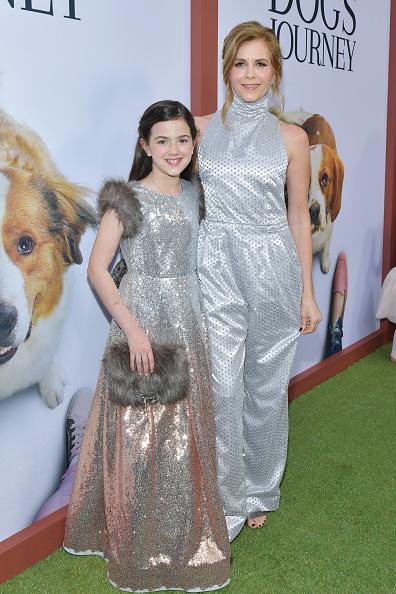 "Film Premiere「Premiere Of Universal Pictures' ""A Dog's Journey"" - Red Carpet」:写真・画像(4)[壁紙.com]"