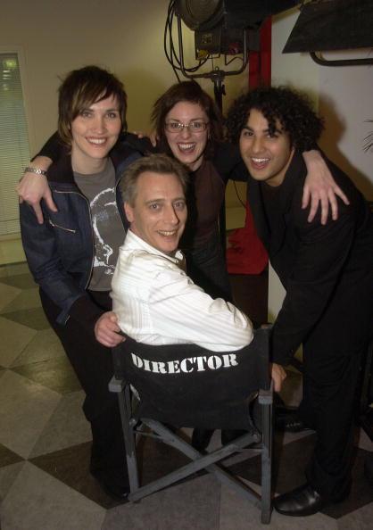 "Jamie Spencer「AUS: ""The Movie Show"" DVD Launch」:写真・画像(5)[壁紙.com]"