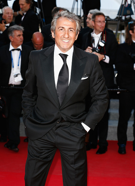 "Andreas Rentz「""Two Days, One Night"" Premiere - The 67th Annual Cannes Film Festival」:写真・画像(12)[壁紙.com]"